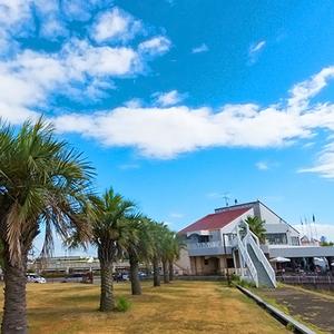 大阪北港マリーナリゾート ゲストハウス-女性専用
