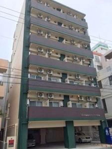 Mr.KINJO Eminence inn Maejima<那覇市前島>