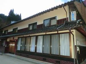 民宿坂本屋