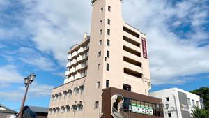 ビジネスホテルチヨヅル