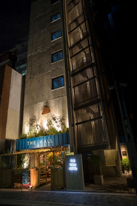 THE WALL HOTEL