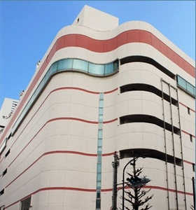 ホテルリブマックス浜松駅前
