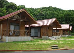 京都・舞鶴ふるるファームコテージ