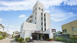 ホテル新居浜ヒルズプリンス館