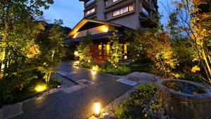 金沢湯涌温泉 百楽荘 贅と美と2つの館を愉しむ宿