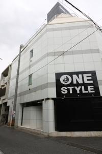 ONE STYLE<那覇市辻>