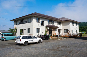 十和田湖ゲストハウス