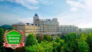 仙台ロイヤルパークホテル 自然を楽しむとびきりのリゾート