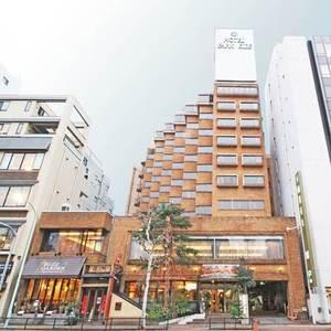 ホテルパークサイド東京上野