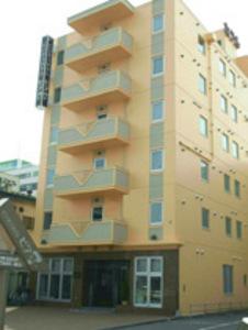 ビジネスホテル ピア7