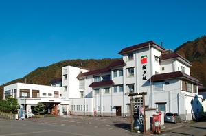 六日町温泉 旬彩の庄 坂戸城