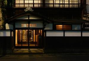 日乃出旅館