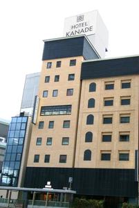 HOTEL KANADE