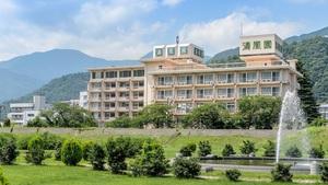 ホテル清風園