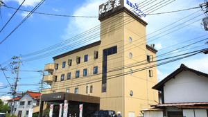 ホテル比婆荘