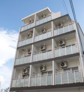 MR.Kinjo プレミアムホーム in 北谷I<北谷町>
