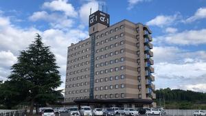 ホテル・アルファ-ワン三次