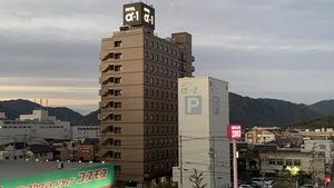 ホテル・アルファ-ワン防府