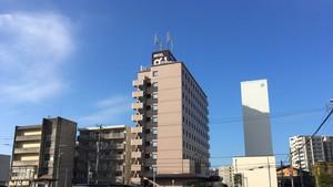 ホテル・アルファ-ワン小郡
