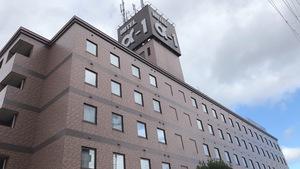 ホテル・アルファ-ワン大津