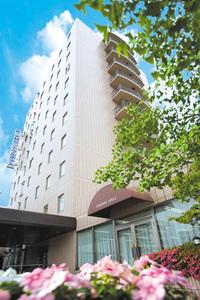 大村セントラルホテル