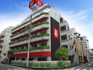 レッドルーフ イン蒲田/羽田 東京