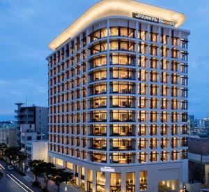 JR九州ホテル ブラッサム那覇