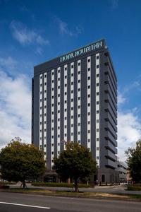 ホテルルートイン東広島西条駅前