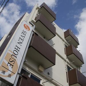 SEVEN HOUSE浦添