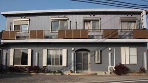 民宿 磯の家
