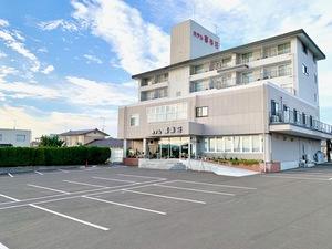 ホテル喜楽荘<福島県>