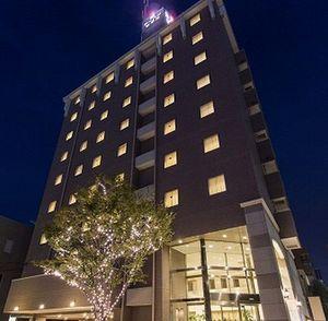 今治アーバンホテル