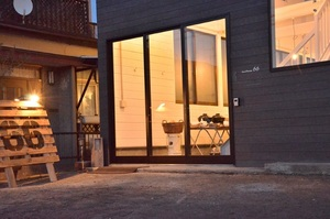 GUESTHOUSE66