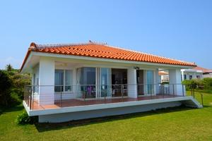 Ocean View Villa Doucy