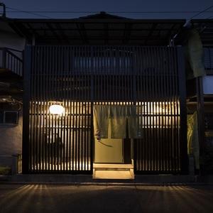 8INN 京都九条