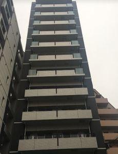 Residence Hotel Hakata 4