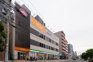 Sun Village Tsuruhashi