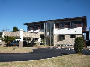 シーサイドテラス&ホテル エスマーレ