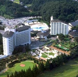 四季の湯温泉 ホテル・ヘリテイジリゾート