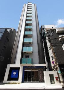 梅田プラザホテル
