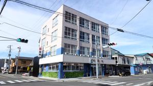 丸三旅館<福島県>