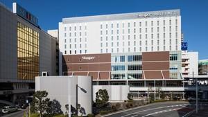 JR東日本ホテルメッツ 船橋