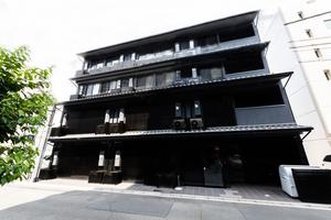 OYO 44194 Japan Hotels Gojo-muromachi