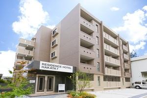 Residence Hotel Hakata 7