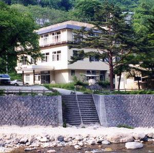 国民宿舎 渓山荘