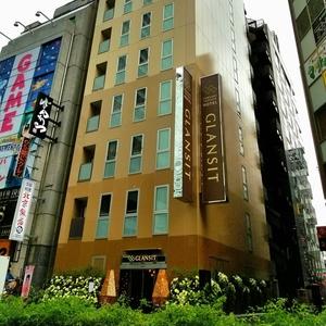 グランジット秋葉原~コンフォートカプセルホテル~