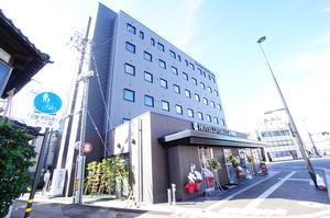ホテルリブマックス金沢駅前