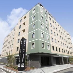 変なホテル東京 羽田