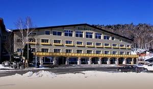 高天ヶ原ホテル