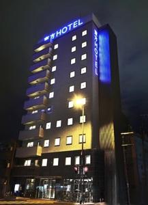 東方ホテル